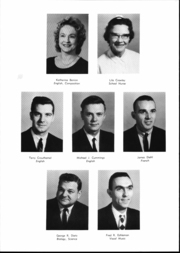 Page 14, 1965 Edition, Muncy High School - Canusarago Yearbook (Muncy, PA) online yearbook collection