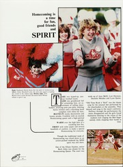 Mundelein High School - Obelisk Yearbook (Mundelein, IL) online yearbook collection, 1984 Edition, Page 14