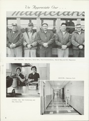 Page 10, 1967 Edition, Munich High School - Yearbook (Munich, ND) online yearbook collection