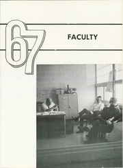 Page 11, 1967 Edition, Munich High School - Yearbook (Munich, ND) online yearbook collection