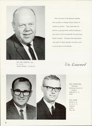 Page 12, 1967 Edition, Munich High School - Yearbook (Munich, ND) online yearbook collection
