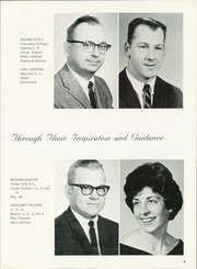 Page 13, 1967 Edition, Munich High School - Yearbook (Munich, ND) online yearbook collection