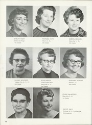 Page 14, 1967 Edition, Munich High School - Yearbook (Munich, ND) online yearbook collection