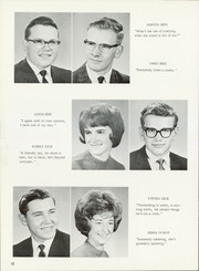 Page 16, 1967 Edition, Munich High School - Yearbook (Munich, ND) online yearbook collection