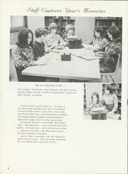 Page 6, 1967 Edition, Munich High School - Yearbook (Munich, ND) online yearbook collection