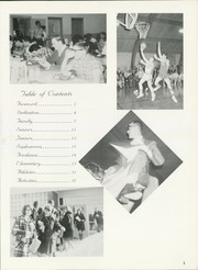 Page 7, 1967 Edition, Munich High School - Yearbook (Munich, ND) online yearbook collection