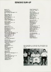 Page 11, 1981 Edition, Munich High School - Yearbook (Munich, ND) online yearbook collection