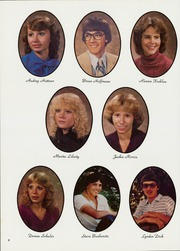 Page 12, 1981 Edition, Munich High School - Yearbook (Munich, ND) online yearbook collection
