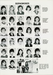 Page 15, 1981 Edition, Munich High School - Yearbook (Munich, ND) online yearbook collection