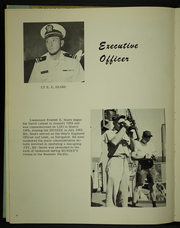 Page 10, 1968 Edition, Munsee (ATF 1077) - Naval Cruise Book online yearbook collection