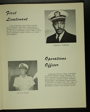 Page 11, 1968 Edition, Munsee (ATF 1077) - Naval Cruise Book online yearbook collection