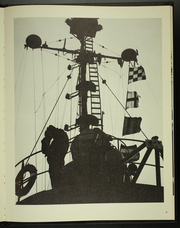 Page 13, 1968 Edition, Munsee (ATF 1077) - Naval Cruise Book online yearbook collection