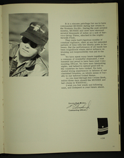 Page 15, 1968 Edition, Munsee (ATF 1077) - Naval Cruise Book online yearbook collection