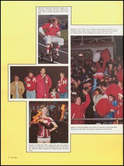Page 6, 1977 Edition, Munster High School - Paragon Yearbook (Munster, IN) online yearbook collection