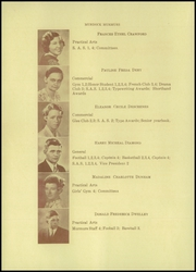 Page 12, 1935 Edition, Murdock High School - Tower Yearbook (Winchendon, MA) online yearbook collection
