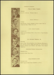 Page 16, 1935 Edition, Murdock High School - Tower Yearbook (Winchendon, MA) online yearbook collection