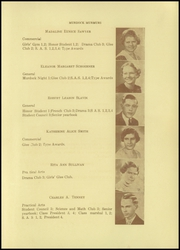 Page 17, 1935 Edition, Murdock High School - Tower Yearbook (Winchendon, MA) online yearbook collection