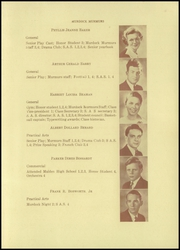 Page 9, 1935 Edition, Murdock High School - Tower Yearbook (Winchendon, MA) online yearbook collection