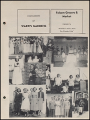 Murfreesboro High School - Rattler Yearbook (Murfreesboro, AR) online yearbook collection, 1951 Edition, Page 117