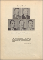 Page 10, 1955 Edition, Murfreesboro High School - Rattler Yearbook (Murfreesboro, AR) online yearbook collection