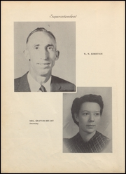 Page 12, 1955 Edition, Murfreesboro High School - Rattler Yearbook (Murfreesboro, AR) online yearbook collection