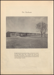 Murfreesboro High School - Rattler Yearbook (Murfreesboro, AR) online yearbook collection, 1955 Edition, Page 6