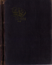 Murphy High School - Mohian Yearbook (Mobile, AL) online yearbook collection, 1935 Edition, Cover