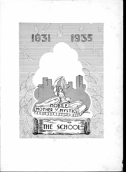 Page 15, 1935 Edition, Murphy High School - Mohian Yearbook (Mobile, AL) online yearbook collection