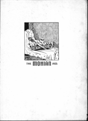 Page 7, 1935 Edition, Murphy High School - Mohian Yearbook (Mobile, AL) online yearbook collection