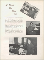 Page 13, 1938 Edition, Murphy High School - Mohian Yearbook (Mobile, AL) online yearbook collection