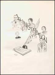 Page 15, 1938 Edition, Murphy High School - Mohian Yearbook (Mobile, AL) online yearbook collection