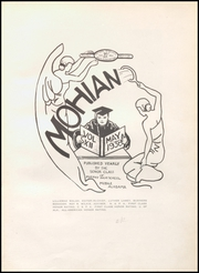 Page 9, 1938 Edition, Murphy High School - Mohian Yearbook (Mobile, AL) online yearbook collection
