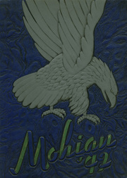 Murphy High School - Mohian Yearbook (Mobile, AL) online yearbook collection, 1942 Edition, Cover
