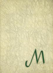 Murphy High School - Mohian Yearbook (Mobile, AL) online yearbook collection, 1954 Edition, Cover