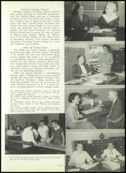 Page 15, 1954 Edition, Murphy High School - Mohian Yearbook (Mobile, AL) online yearbook collection