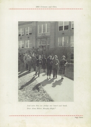 Page 7, 1950 Edition, Murphysboro High School - Crimson and Corn Yearbook (Murphysboro, IL) online yearbook collection