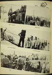 Page 10, 1954 Edition, Murray (DDE 576) - Naval Cruise Book online yearbook collection