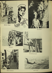 Page 16, 1954 Edition, Murray (DDE 576) - Naval Cruise Book online yearbook collection