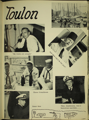 Page 17, 1954 Edition, Murray (DDE 576) - Naval Cruise Book online yearbook collection