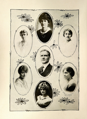 Page 10, 1919 Edition, Murray High School - Crest Yearbook (Murray, UT) online yearbook collection