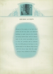Page 10, 1930 Edition, Murray High School - Crest Yearbook (Murray, UT) online yearbook collection