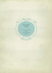 Page 6, 1930 Edition, Murray High School - Crest Yearbook (Murray, UT) online yearbook collection