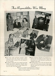 Page 12, 1947 Edition, Murray High School - Pilot Yearbook (St Paul, MN) online yearbook collection