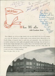 Page 9, 1947 Edition, Murray High School - Pilot Yearbook (St Paul, MN) online yearbook collection