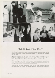 Page 16, 1950 Edition, Murray High School - Pilot Yearbook (St Paul, MN) online yearbook collection