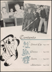 Page 10, 1952 Edition, Murray High School - Pilot Yearbook (St Paul, MN) online yearbook collection