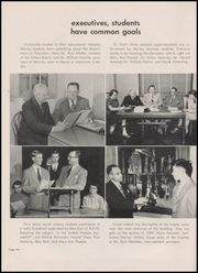 Page 14, 1952 Edition, Murray High School - Pilot Yearbook (St Paul, MN) online yearbook collection