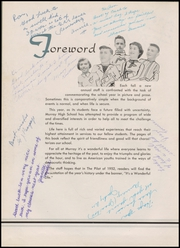 Page 6, 1952 Edition, Murray High School - Pilot Yearbook (St Paul, MN) online yearbook collection