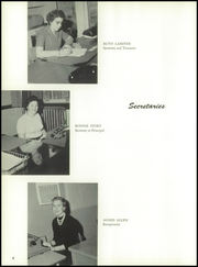 Page 12, 1960 Edition, Murray High School - Tiger Yearbook (Murray, KY) online yearbook collection