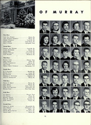 Murray State University - Shield Yearbook (Murray, KY) online yearbook collection, 1958 Edition, Page 77